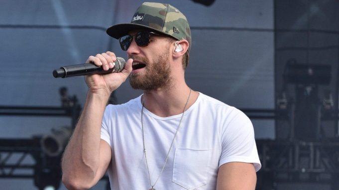 Chase Rice Country Summer Music Festival, Santa Rosa, USA - 15 Jun 2019