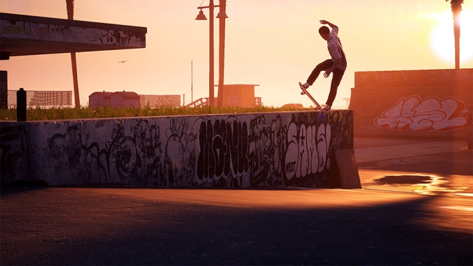 Tony Hawk S Pro Skater 1 2 Remake Roster New Skaters Revealed Variety