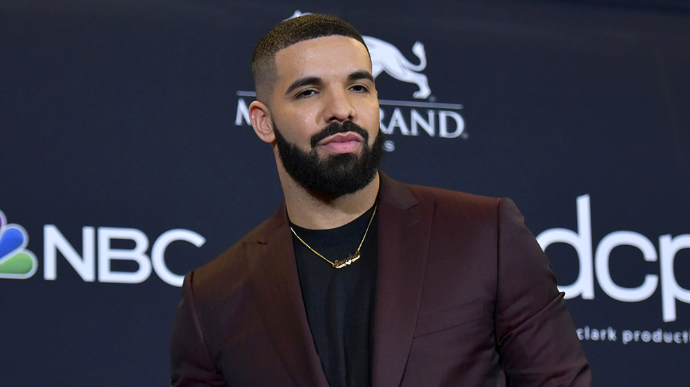 Drake Defends The Weeknd, Says Grammys 'May No Longer Matter' - Variety