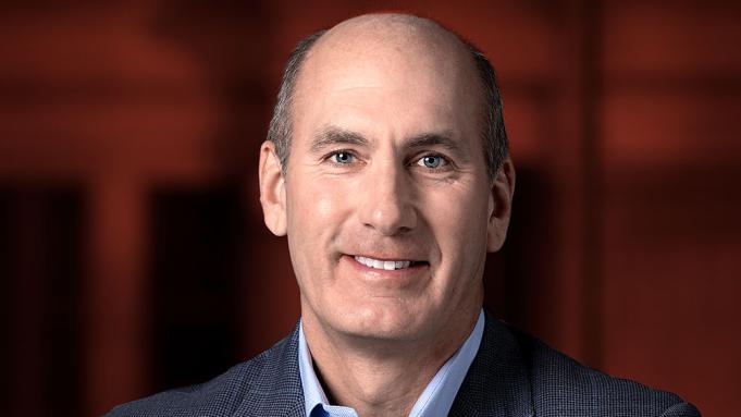 John Stankey AT&T CEO