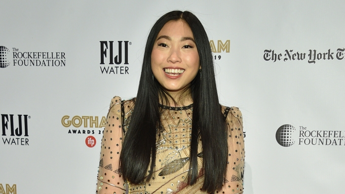 Awkwafina attends the Independent Filmmaker Project's