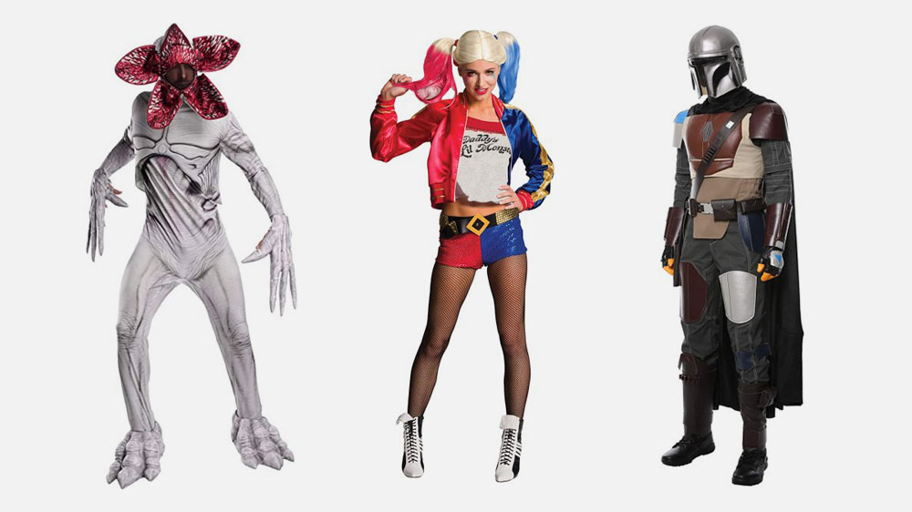 The 15 Best Pop Culture Halloween Costumes for 2020