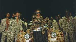 Beyoncé's 'Black is King' — Behind the Visuals With DP Santiago Gonzalez