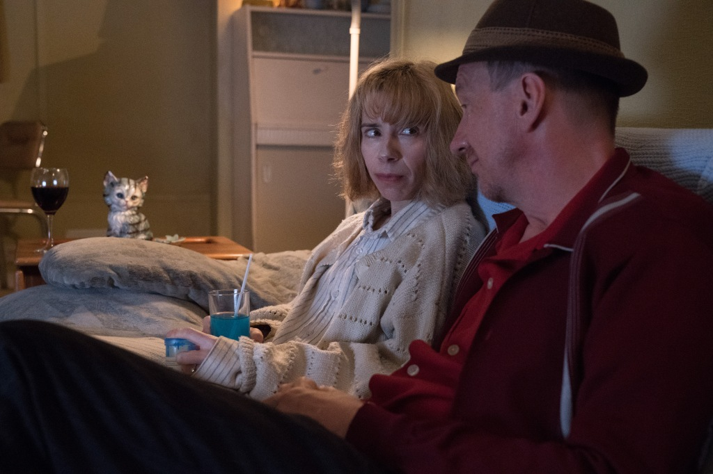'Eternal Beauty' Review: Sally Hawkins in Quirky Mental ...