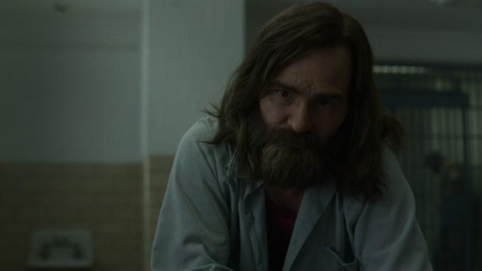 Mindhunter Manson Damon Herriman