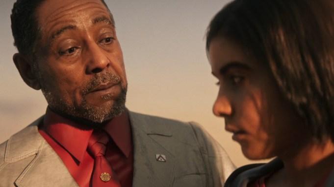 Giancarlo Esposito in Far Cry 6