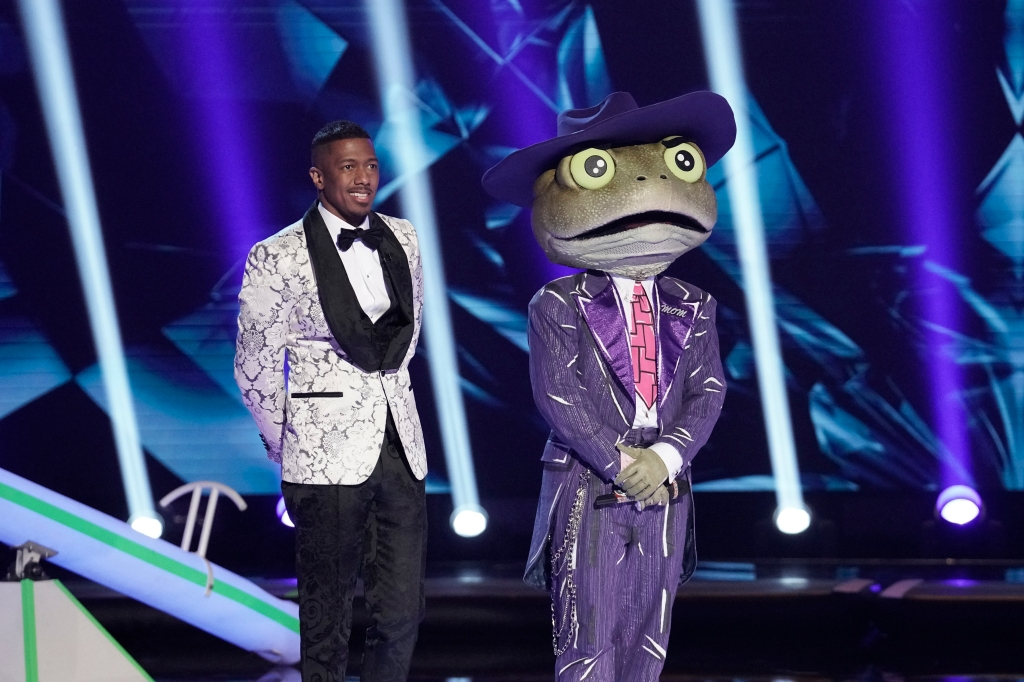 Nick Cannon Apologizes For Comments Stays On Masked Singer Variety