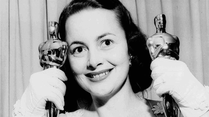 Olivia de Havilland Dies: 'Gone With the Wind' Star Appreciation - Variety
