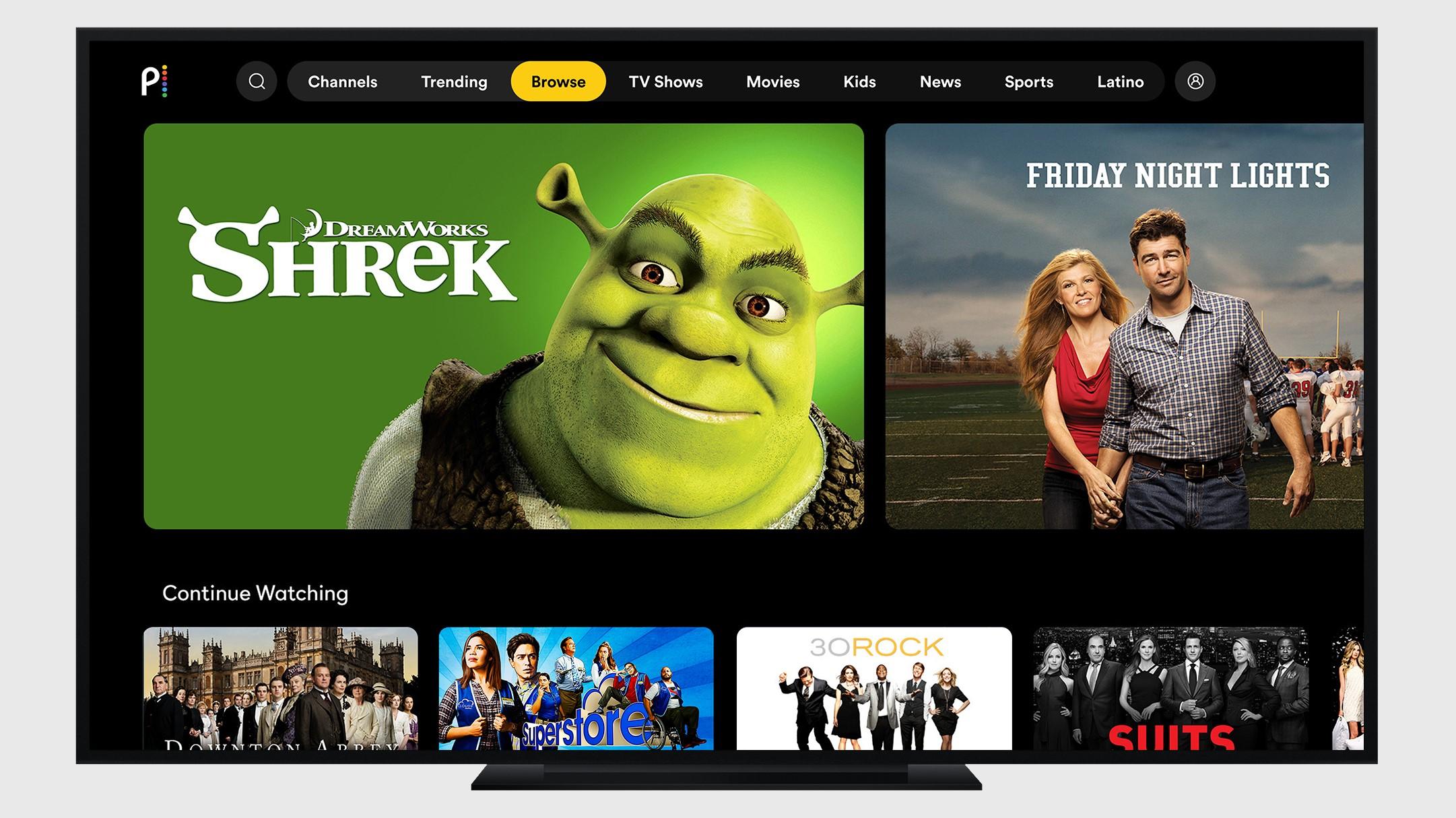 peacock tv national launch - Plataforma de streamings de filmes: conheça as melhores!