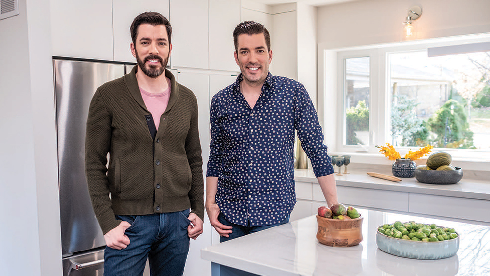 Scandal property brothers Couple Warns