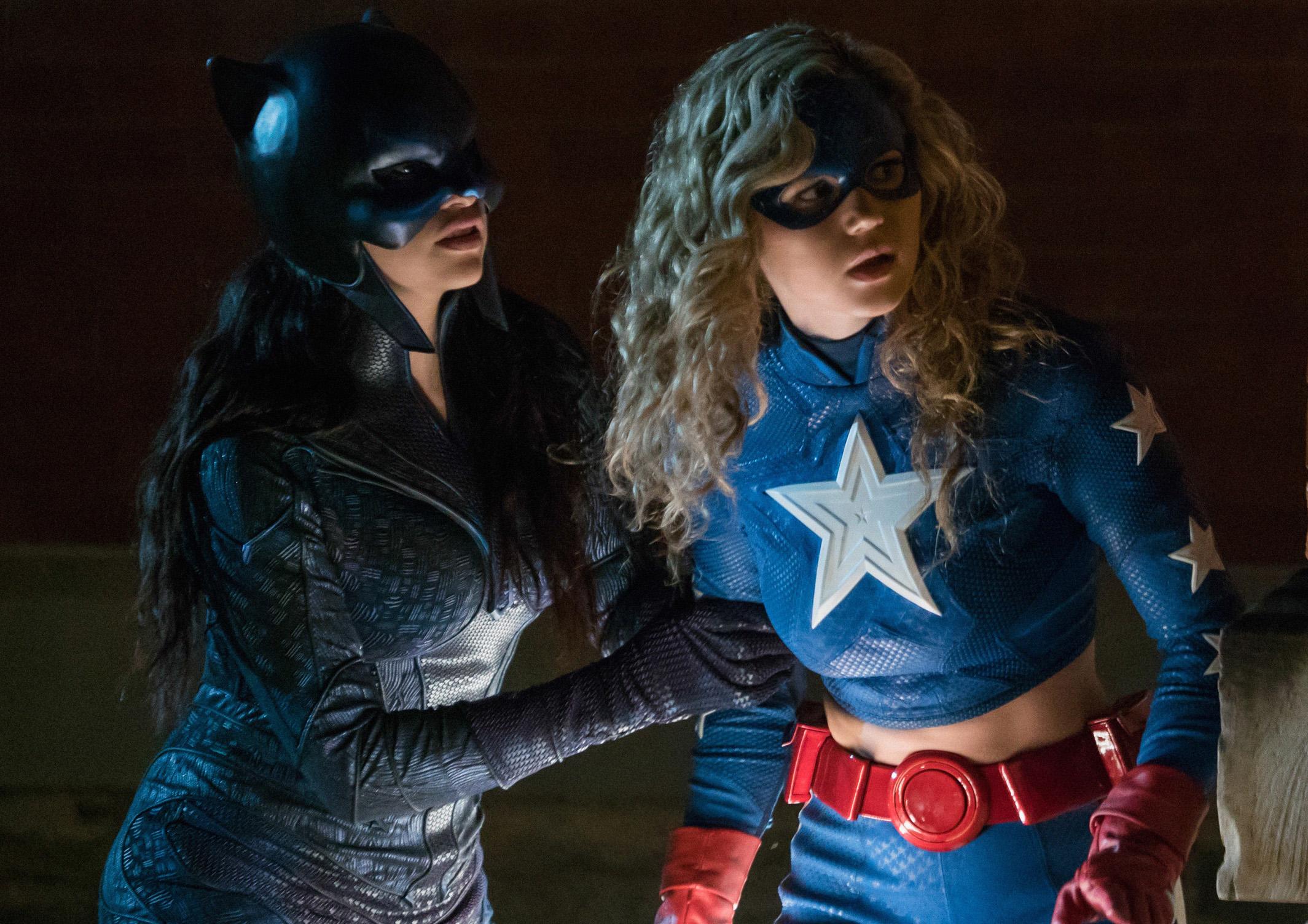 Image result for stargirl season 2