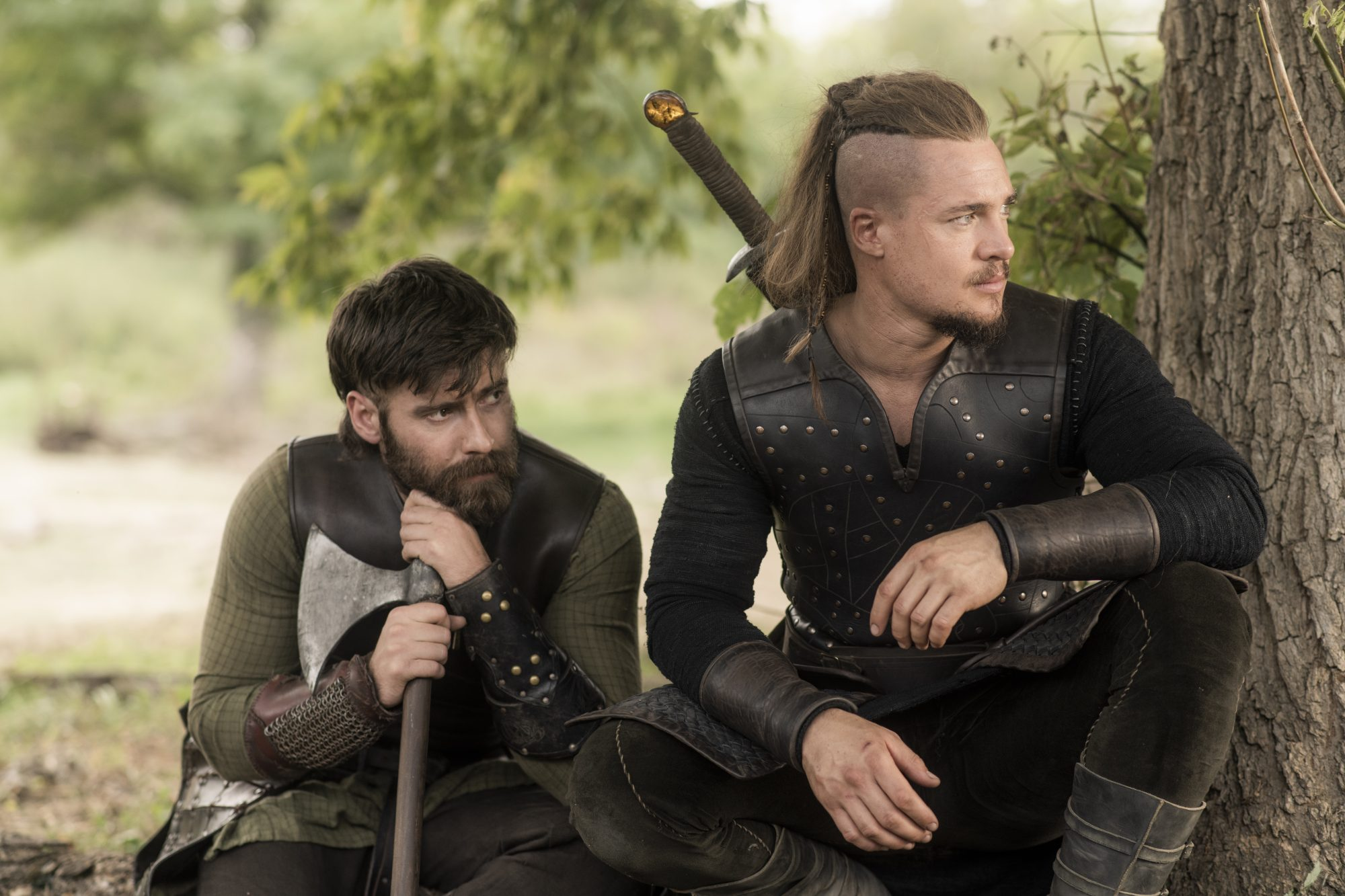 The Last Kingdom' Renewed for Season 5 at Netflix - Variety