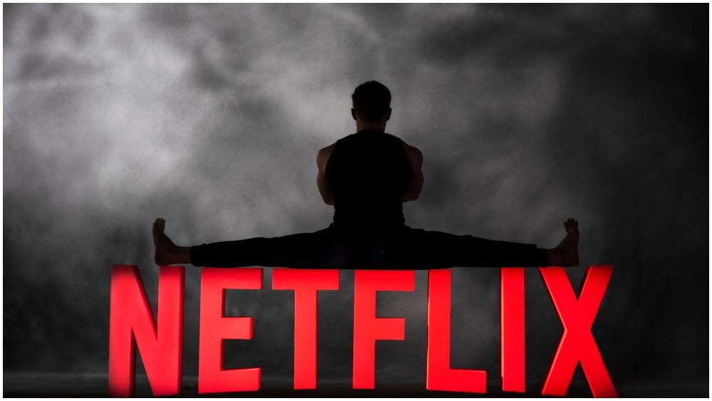 Jean-Claude Van Damme Shoots 'The Last Mercenary' For Netflix - Variety