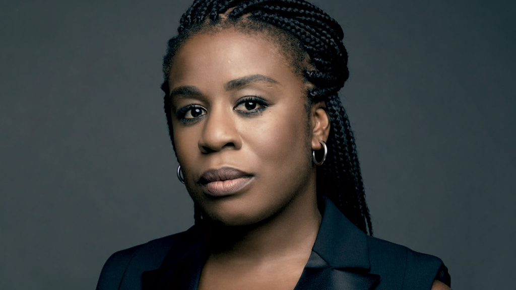 Uzo Aduba to Star in 'In Treatment' Reboot at HBO - Variety
