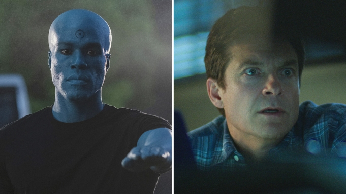 Watchmen Ozark Emmy Nominations 2020