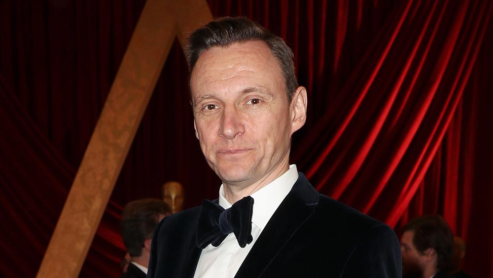 Lionsgate UK's Zygi Kamasa Stepping Down as CEO