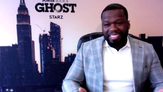 50 Cent Entertainment Marketing Summit