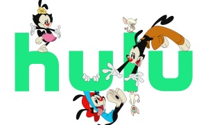 'Animaniacs' Reboot Renewed for Season 3, Marvel's 'M.O.D.O.K' Gets May Premiere Date at Hulu
