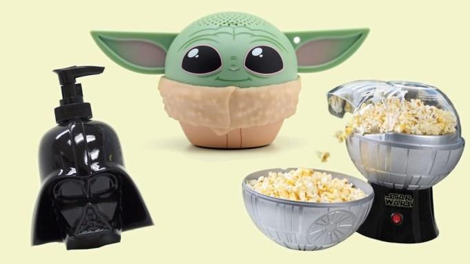 Best Star Wars Home Goods