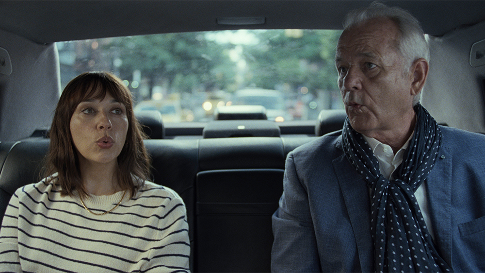 How 'On the Rocks' Crew Crafted Bill Murray's Grand Start for Sofia Coppola Reunion