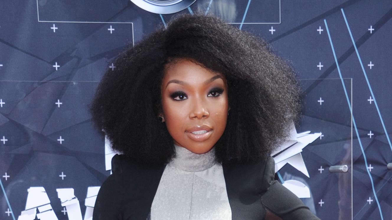 Singer now is where brandy Brandy's daughter