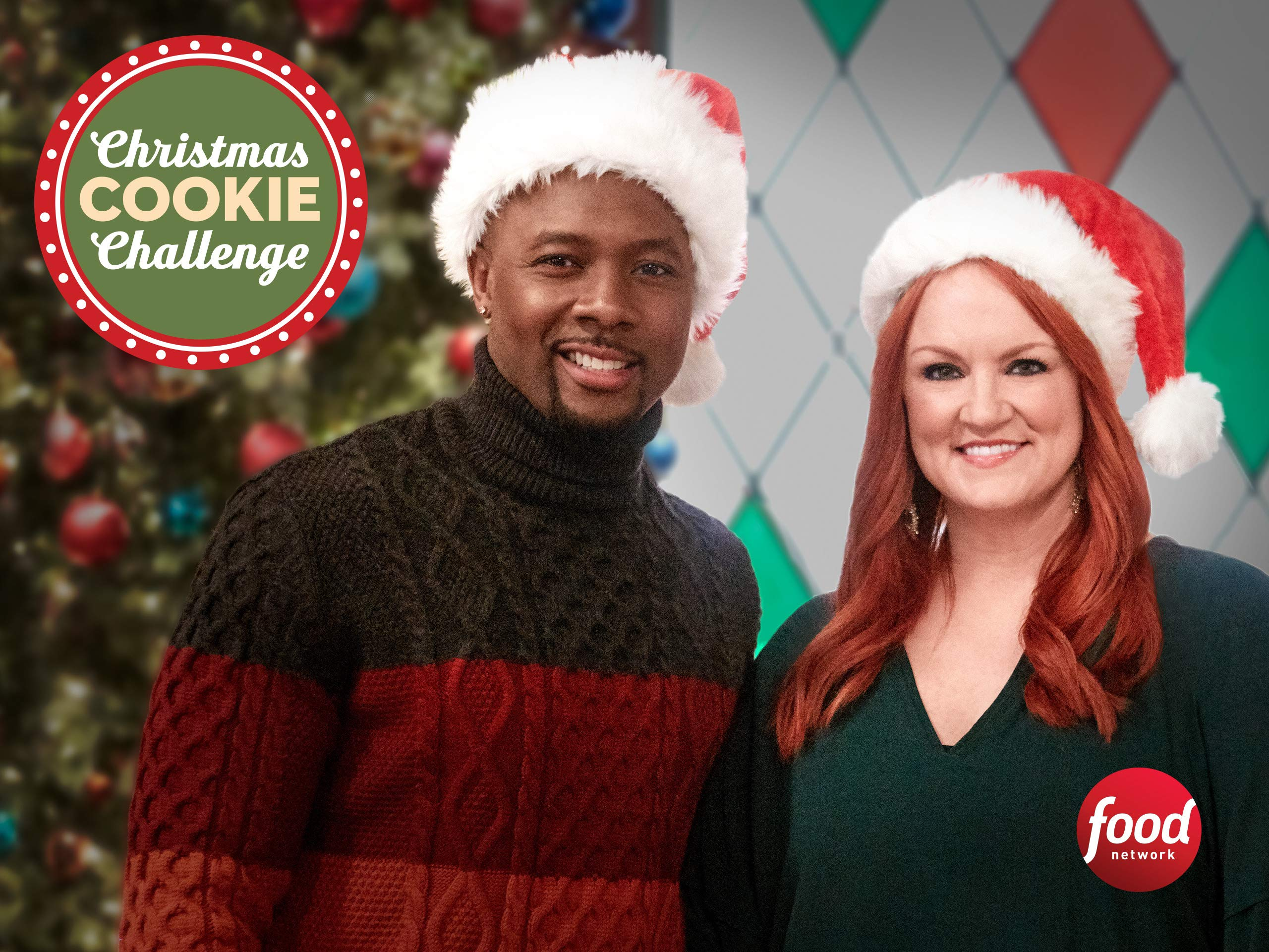 Cookie Christmas Challenge 2020 Food Network's 'Christmas Cookie Challenge' to Have a Curtailed