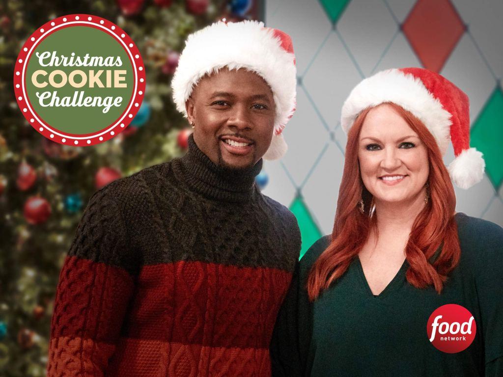 Christmas Cookie Challenge 2021 Recipes Food Network S Christmas Cookie Challenge To Have A Curtailed Season Variety
