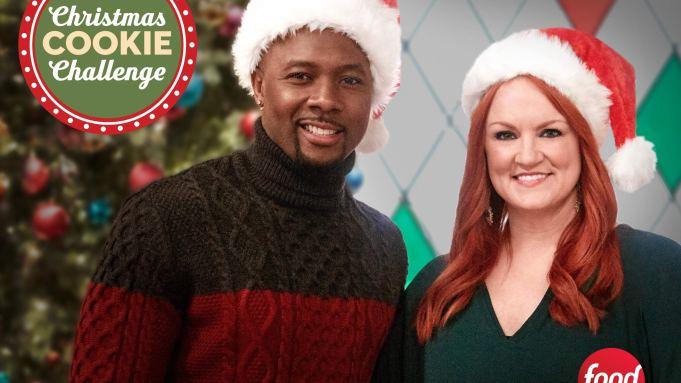 Christmas Cookie Challenge 2021 Judges Food Network S Christmas Cookie Challenge To Have A Curtailed Season Variety
