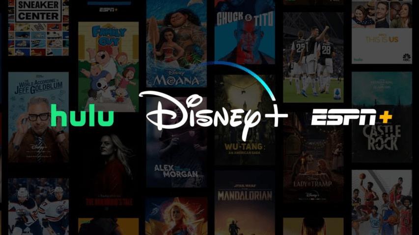 Verizon Free Disney Hulu Espn Bundle For Wireless Customers Variety