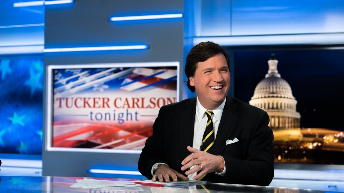 Tucker Carlson Sees Never Ending Assault On His Fox News Show Critics See Racism Variety
