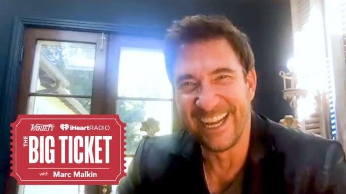 Dylan McDermott The Big Ticket