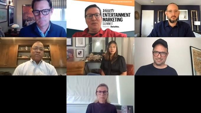 Variety Keynote Marketing Roundtable