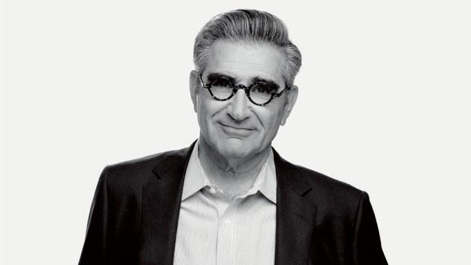 Eugene Levy Lifetime Achievement Award
