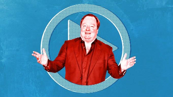 Bob Bakish ViacomCBS Streaming Dreams