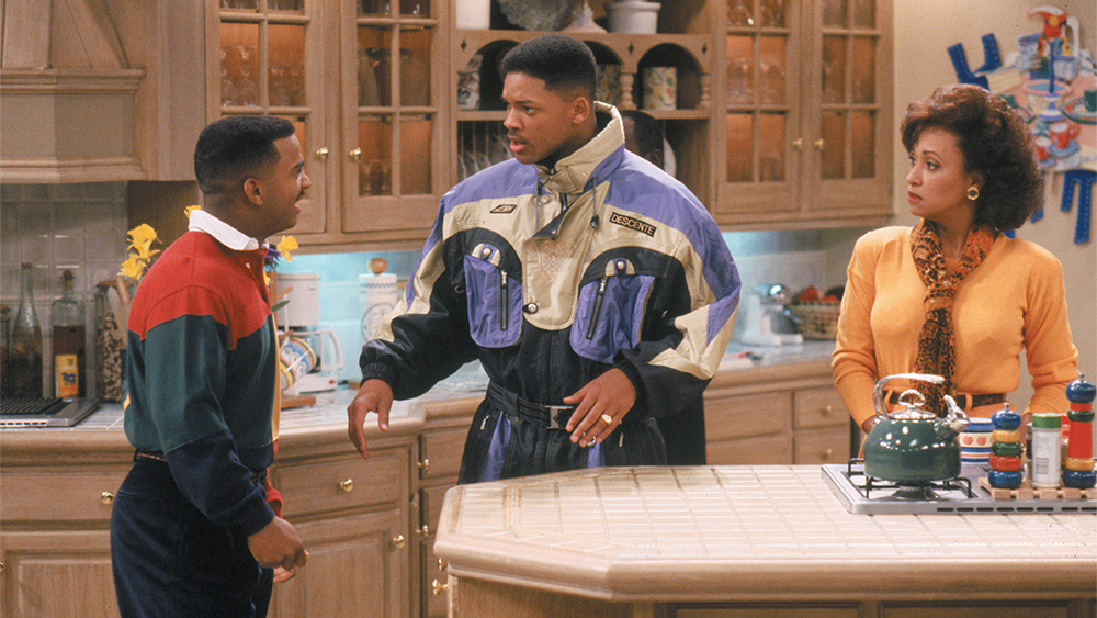 Fresh Prince Of Bel Air Unscripted Reunion Special Set At Hbo Max Variety