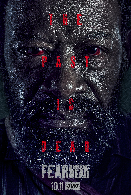 'Fear the Walking Dead' S6
