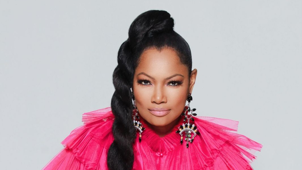 Garcelle Beauvais Joins 'The Real' as Co-Host - Variety