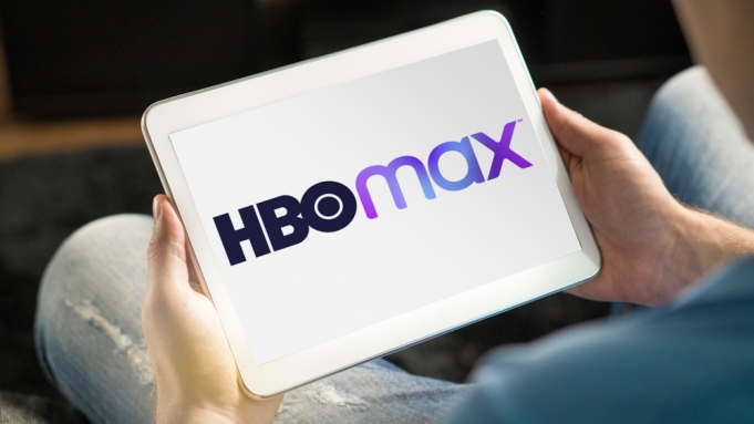 Streaming Service Placeholder HBO Max