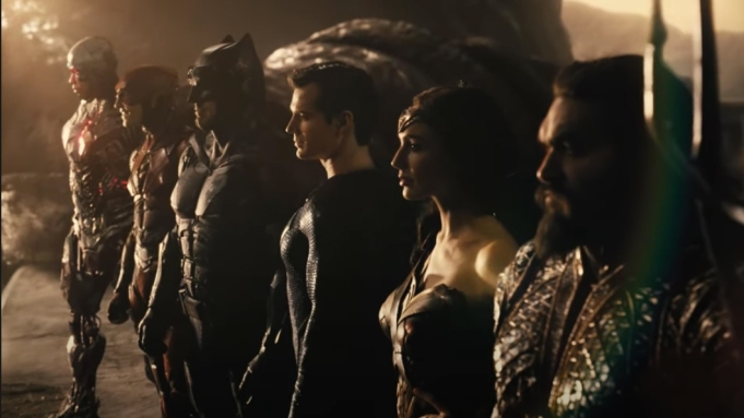 Zack Snyder Talks 'Justice League,' Joss Whedon's Version - Variety