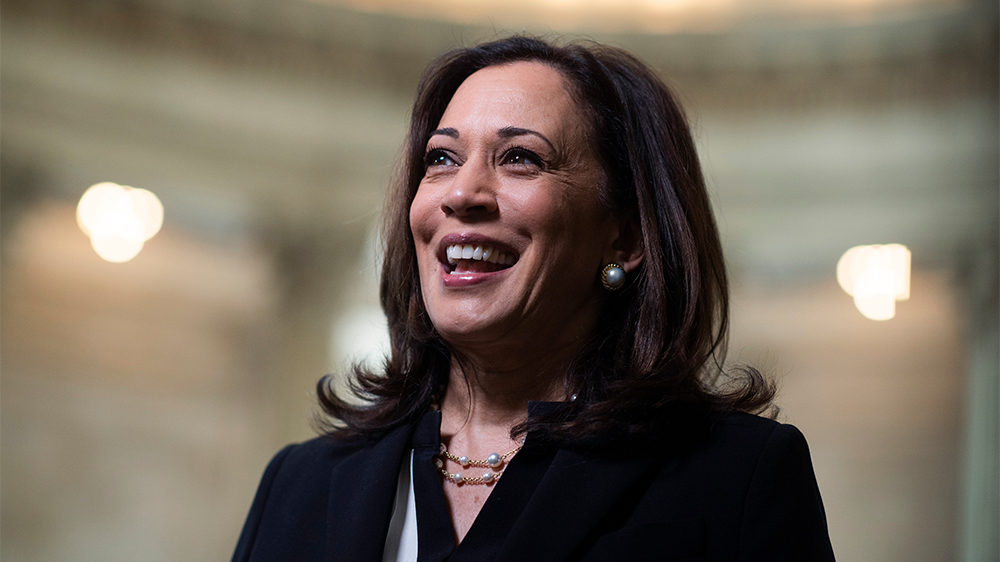Kamala Harris Named Joe Biden S Vp Hollywood Reacts Variety
