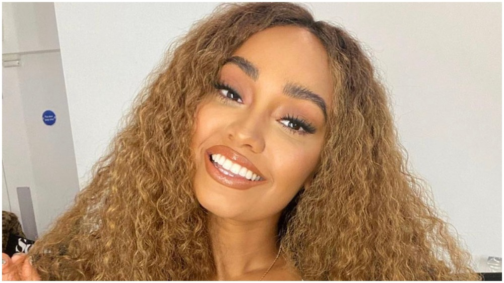 Leigh-Anne Pinnock of Little Mix fame to star in new film.....
