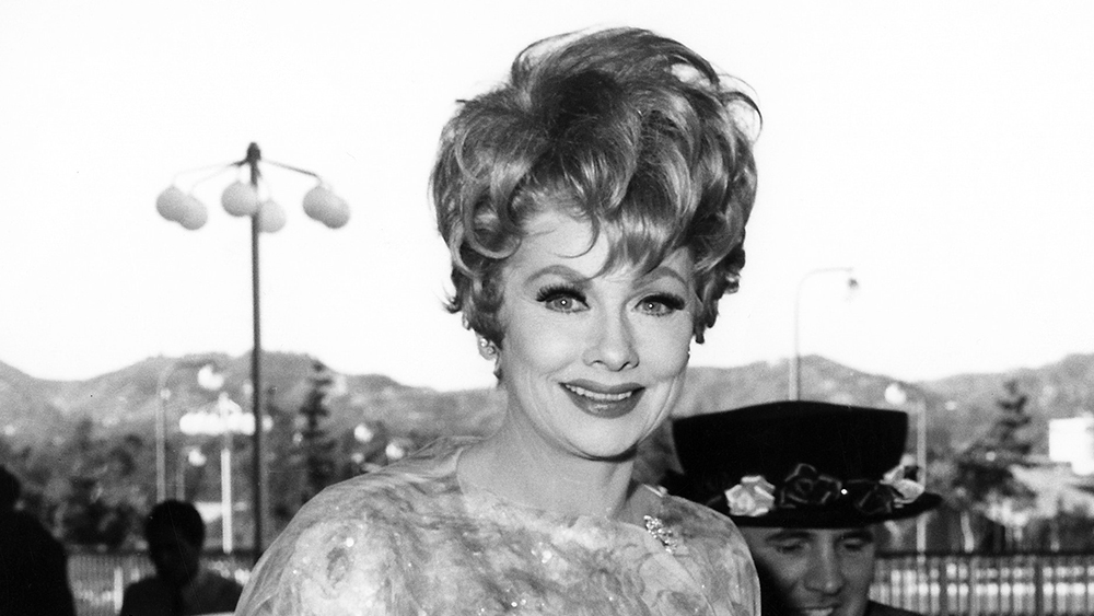 Remembering Lucille Ball, Pioneering 'I Love Lucy' Star and TV Mogul, on Her Birthday