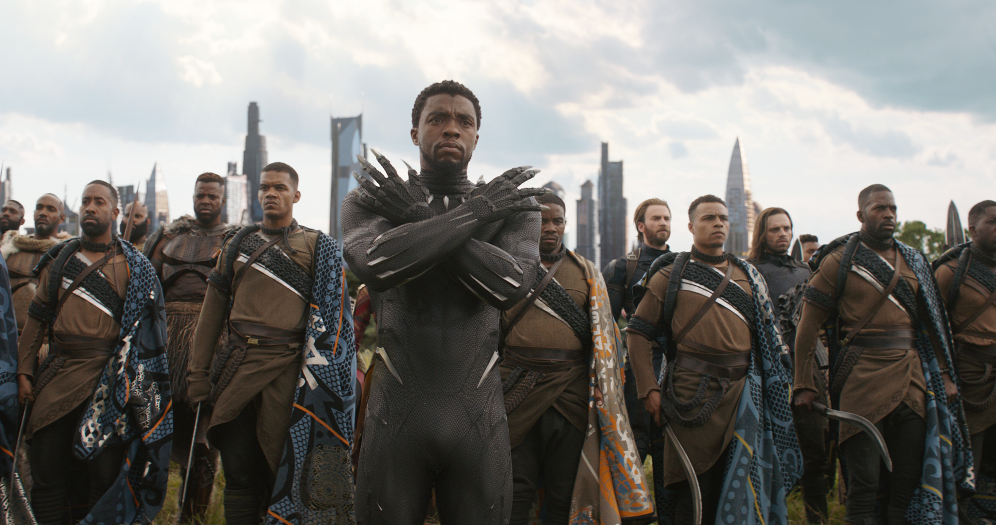 Wakanda Series in the Works at Disney Plus Under Ryan Coogler's New Disney Television Deal