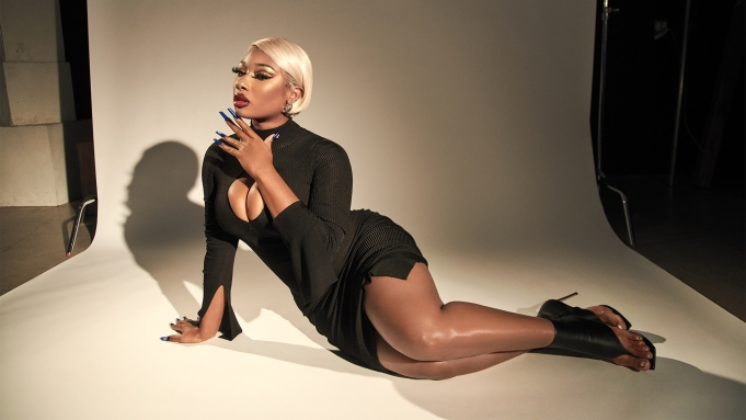 Megan Thee Stallion Power of Young Hollywood Variety