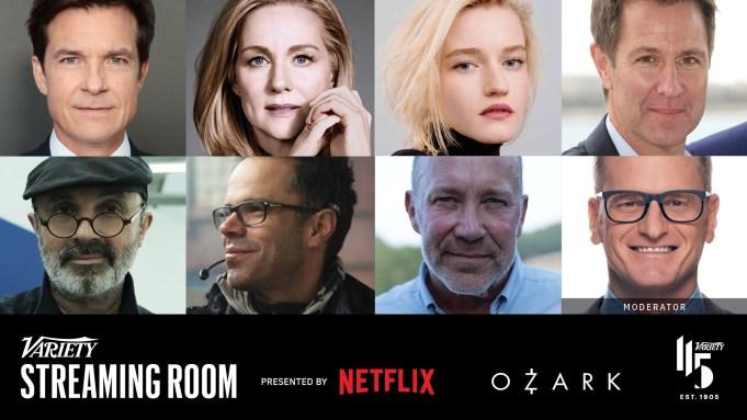 Ozark Variety Streaming Room