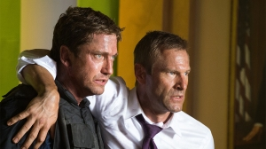 'Olympus Has Fallen,' 'Insidious' Bought in FilmDistrict Library Deal by Content Partners (EXCLUSIVE)