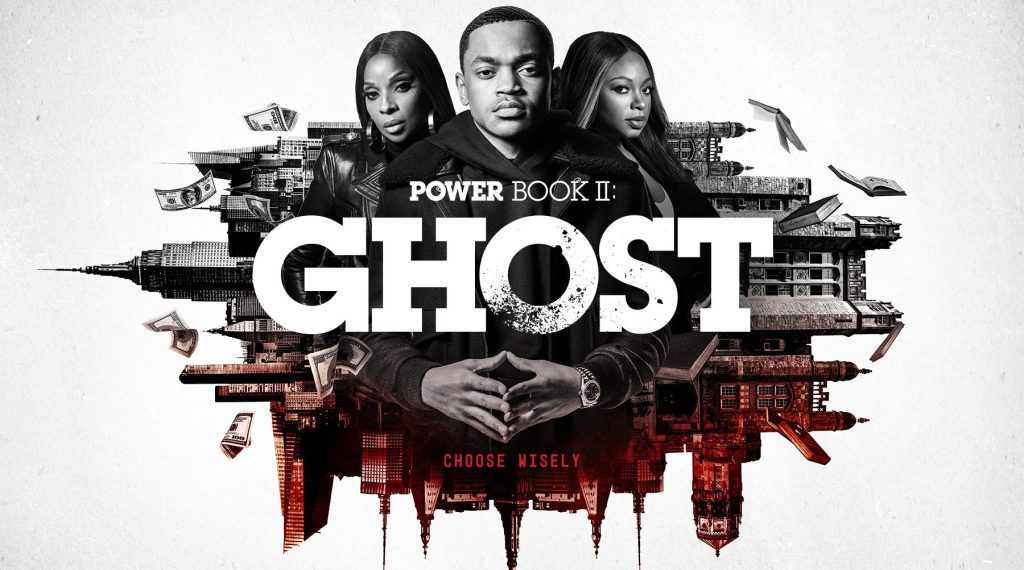 Tv Roundup Starz Reveals Official Trailer For Power Book Ii Ghost Variety