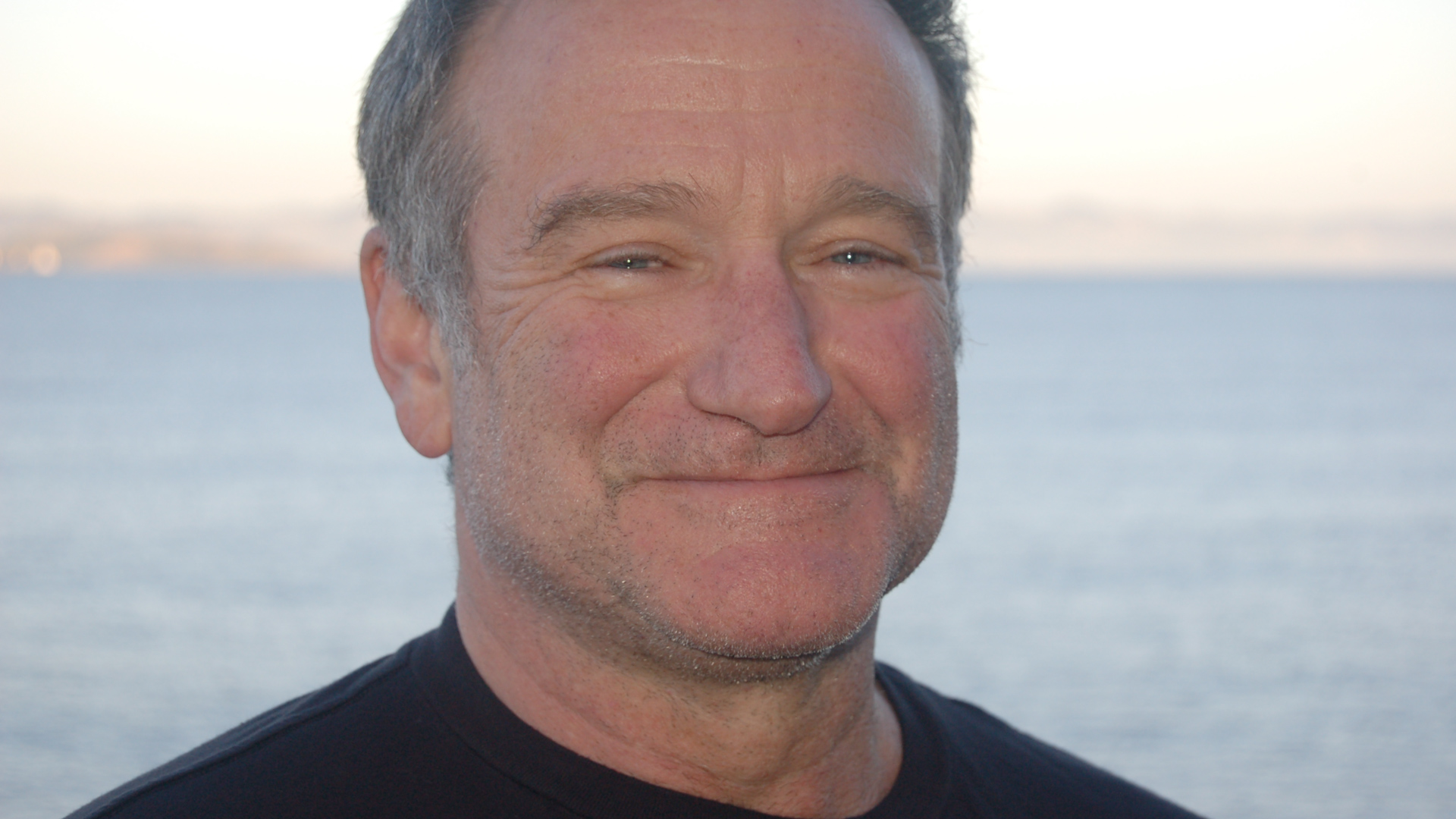Robins Wish - documentary about death of Robin Williams