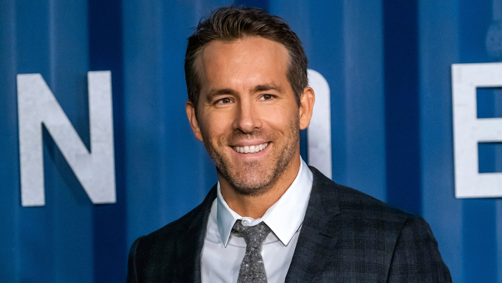 Ryan Reynolds - BiographyFlash.com
