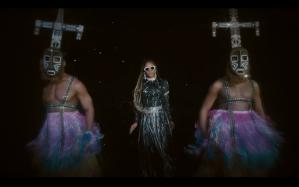 Beyonce Black is King Dogon